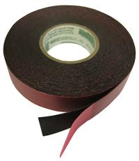 Self Bonding Rubber Splice Tape