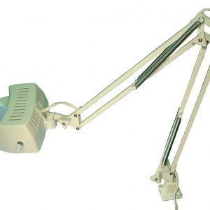 MAGNIFYING LAMP INCANDESCENT