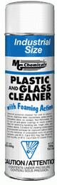 Glass Cleaner Anti Static, 500gm         825-500G