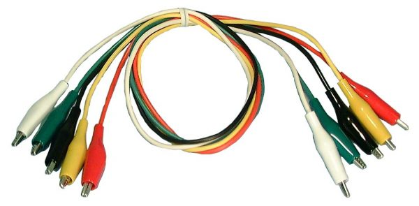 JUMPER CABLE SET HEAVY DUTY