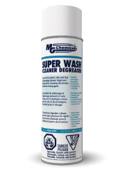 Super Wash Electronics Cleaner    406B-425G
