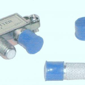 F81 DUST CAPS