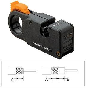 CST Coaxial Cable Stripper      1240