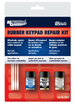 Rubber Keypad Repair Kit        8339
