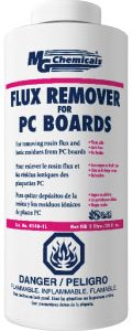 Flux Remover for PC Boards,  Plastic Safe 1L      4140-1L