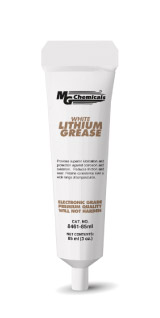 White Lithium Grease, 85ml         8461-85ML