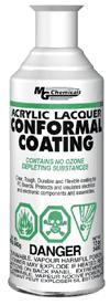 Acrylic Conformal Coating,  340g        419C-340G