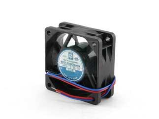 FAN 12VDC, 60 X 25MM, OD6025-12HB