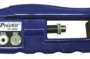 Compression Connector Crimper