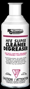 Super HFE Electronics Cleaner         4120-450G