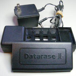DATARACE II-ACT, DATARACE II, EPROM ERASER, WALLING