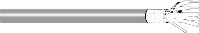 LAN ETHERNET COAXIAL CABLES N/P 9852C