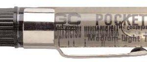 Oiler Pocket Pen