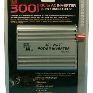 INVERTOR 100 WATTS