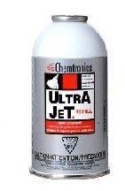 Ultrajet Duster Refill 10oz        ES1020RC Chemtronics