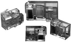 MODULAR PLUG 8P8C      12-258-0