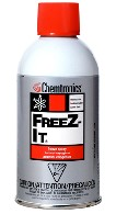 FREEZ-IT 2000,  10oz                  Chemtronics           ES1050C