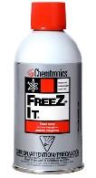 FREEZ-IT 2000,  10oz                  Chemtronics           ES1050C