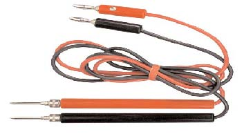 Heavy Duty Test Leads
