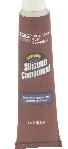 Silicone dielectric compound   1fl.oz tube