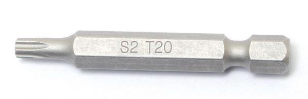 Tamper Resistant, T7H Star Tip
