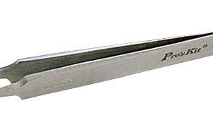 Tweezers, Super Fine Tip, 4-1/2″