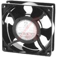 FAN 12VDC 120 X 38MM OD1238-12HB
