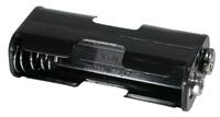 Battery Holder 2 x AA