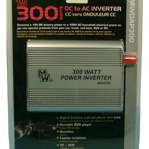 INVERTOR 300 WATTS