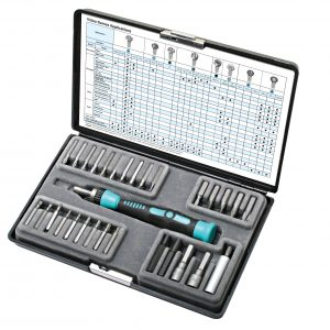 29 in 1 Video Game Screwdriver Set          SD-9313