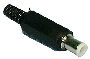 DC Coaxial Plug 3.1mm
