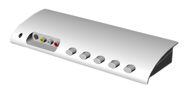 A/V Selector         44-535
