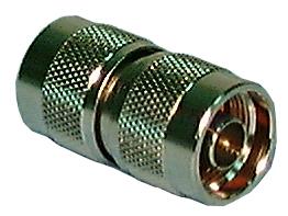 N Dual Male Adaptor              714-B