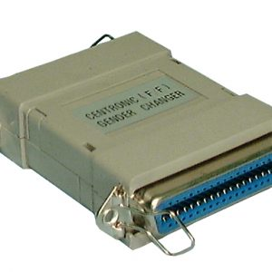 Adapter, 36 pin Centronics Gender Changer            C114B