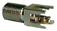 PCB Mount F-Female