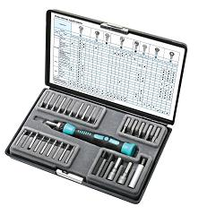Video Game Screwdriver Set  Sd-9313