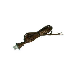 AC Power Cord Set, 2/18 Line Cord, 6ft    SPT1182-BL