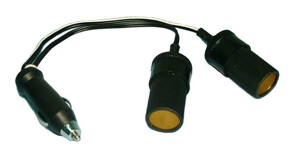 12VDC Y Adaptor        Z1202