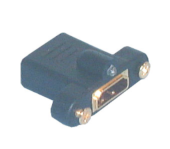 HDMI Adapter, HDMI Female Coupler