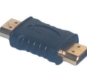 HDMI & DVI Adaptors, HDMI Gender Changer Male to Male