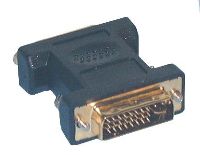 HDMI & DVI Adaptors, DVI Gender Changer M to M