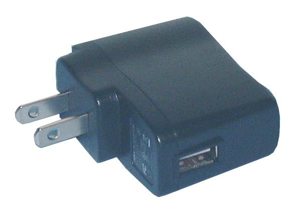 Economy USB Switching Power Supply, 5vdc,Universal