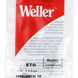 Solder Tip for EC1201A Irons, 1/32″  ETO,weller