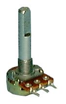 Potentiometer, Linear,  10K    PC74