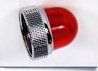 Red Stovepipe PMI Cap     169-1191-300