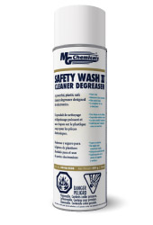Safety Wash II, Cleaner/Degreaser  450gm      4050A-450G