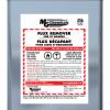 Flux Remover for PC Boards, 4L        4140-4L