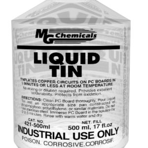 Liquid Tin, 125ml           421-125ML