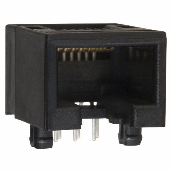 Modular Jack, 8/8 Low Profile  95001-2881