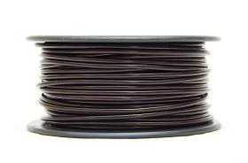 3D PRINTER FILAMENT ABS, 3MM DIA., 0.25KG SPOOL, BROWN     ABS30BR25